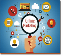 Online/Digital marketing services in India